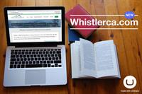 Whistler CA Website Development