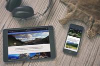 Tourism Pemberton Website Development