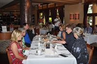 July 2015 Power Lunch - Audain Art Museum: The Inside Story on Whistlerâ??s Newest Addition Presented by TD Canada Trust