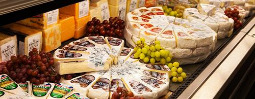Cheese, Specialty Cheese, Imported Cheese