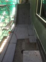 Walkway and Staircase membrane system