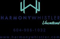 Harmony Whistler Vacations