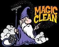 Magic Clean Whistler