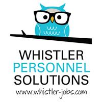 Whistler Personnel Solutions
