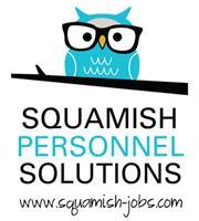 Squamish Personnel Solutions