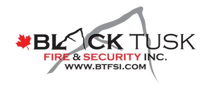 Black Tusk Fire & Security Systems Inc