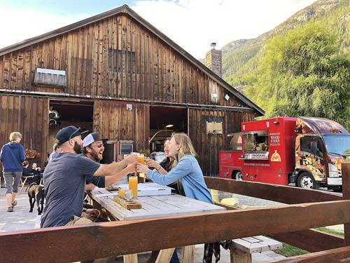 Whistler Brewery Tours!