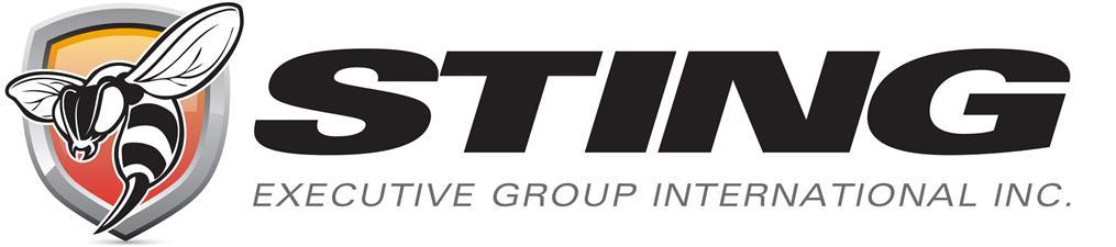 Sting Executive Group International, Inc (SEGI)