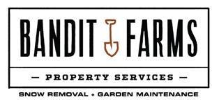 Bandit Farms Property Services + Bandit Blooms