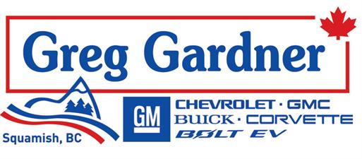 Greg Gardner Motors Ltd.