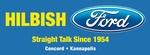 Hilbish Ford