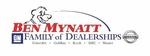 Ben Mynatt Family of Dealerships