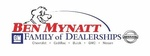Ben Mynatt Family of Dealerships