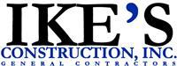 Ike's Construction, Inc.