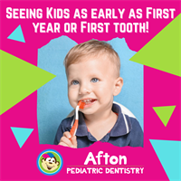 Afton Pediatric Dentistry