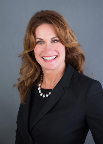 June Sadowski, Commercial Lender