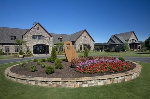 Our Clubhouse is the crown jewel of the community..