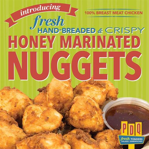 New to PDQ - give them a try very soon