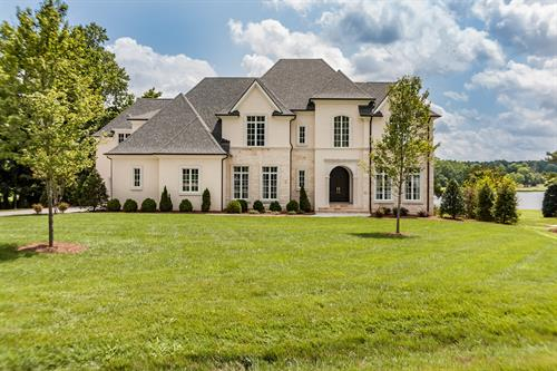 25 Sourwood Court-$1,349,000 on the lake