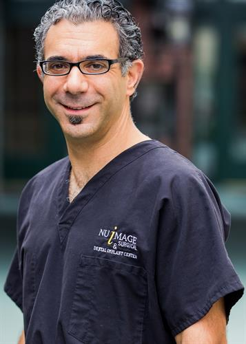 Dr. K. Kevin Neshat