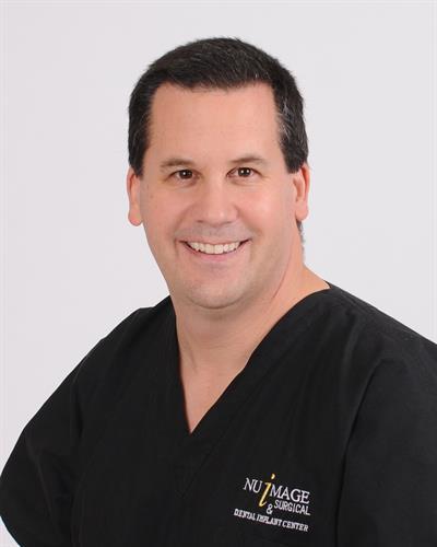 Dr. William T. Benzing