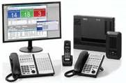 NEC SL 1100, the phone system we distribute