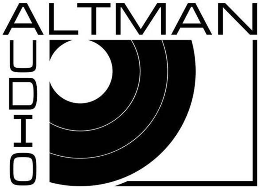 Altman Audio