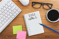 5 Resolutions To Improve Your Social Media Strategy In The New Year From Three Girls Media