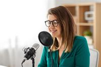 Three Girls Media Explains the Important of Podcasts To Your Digital Marketing
