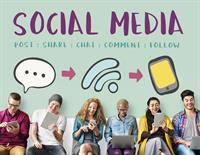 Why Is Organic Social Media Important? Three Girls Media Answers Why