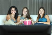 How To Find Social Media Inspiration From Your Favorite Shows, As Explained By Three Girls Media