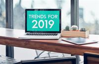 8 Content Marketing Trends You Need to Know About for 2019