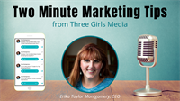 Local Marketing CEO Hosts Successful Micro-Podcast