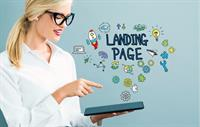 Three Girls Media Explains Why You Need a Successful Landing Page for Social Media Ads and How to Create One