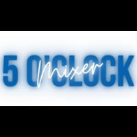 5 O'Clock Evening Mixer/DC Bar and Grill