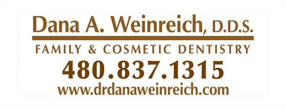 Dana A. Weinreich