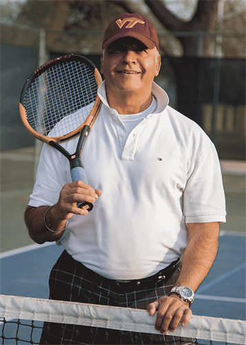 Scottsdale Ranch Tennis club