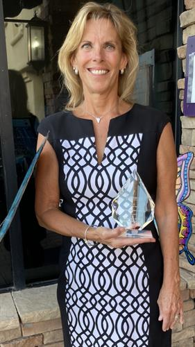 2020 FH Chamber of Commerce Health Services Award