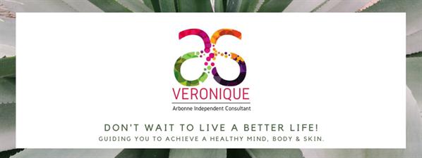 Veronique, Arbonne Independent Consultant