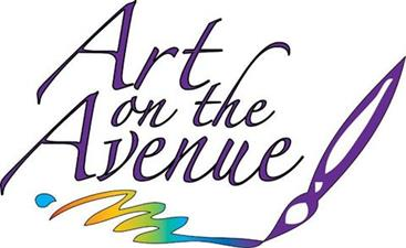 Art on the Avenue......Designs by Judi Yates