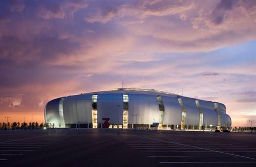 Cardinals Stadium Lighting