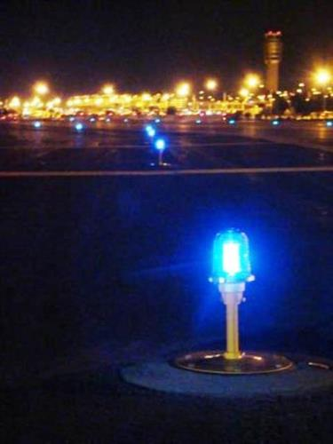 CRE has substantial experience in Aeronautical Ground Lighting systems as well as electrical design for additional airport facilities.
