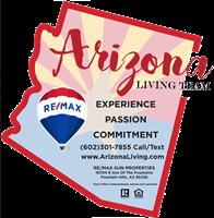 Arizona Living Team @ RE/MAX Fine Properties