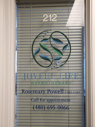 Suite 212, Avenue Executive Suites