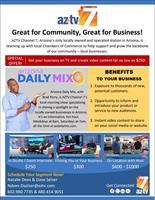 AZTV Channel 7 - Phoenix