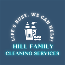 Hill Family Cleaning Services