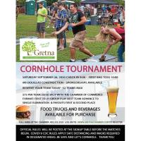 Cornhole Tournament