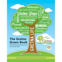 2020 Digital Gretna Green Book
