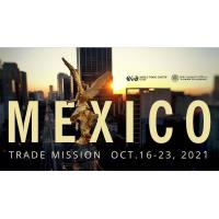 Governor-Led Trade Mission to Mexico