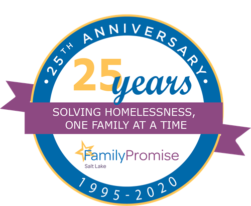 25 years of service to families in Utah